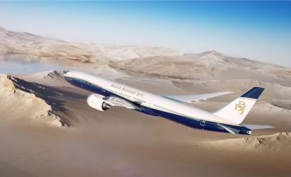 Boeing Business Jets unveils BBJ 777X