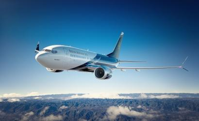 Boeing delivers first BBJ MAX private jet to market
