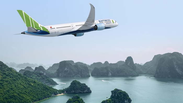 Bamboo Airways places US$3bn Dreamliner order with Boeing