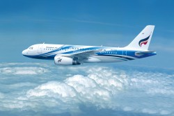 Emirates signs codeshare deal with Bangkok Airways