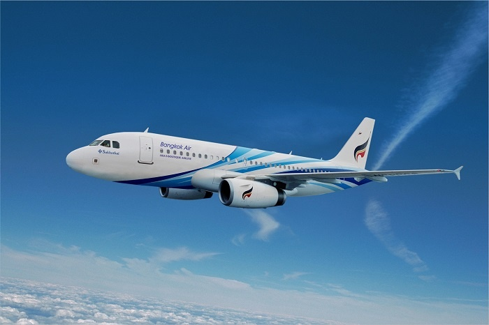 Hong Kong Airlines signs codeshare agreement with Bangkok Airways