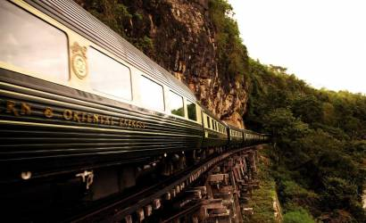 Belmond welcomes celebrity chefs on-board Eastern & Oriental Express