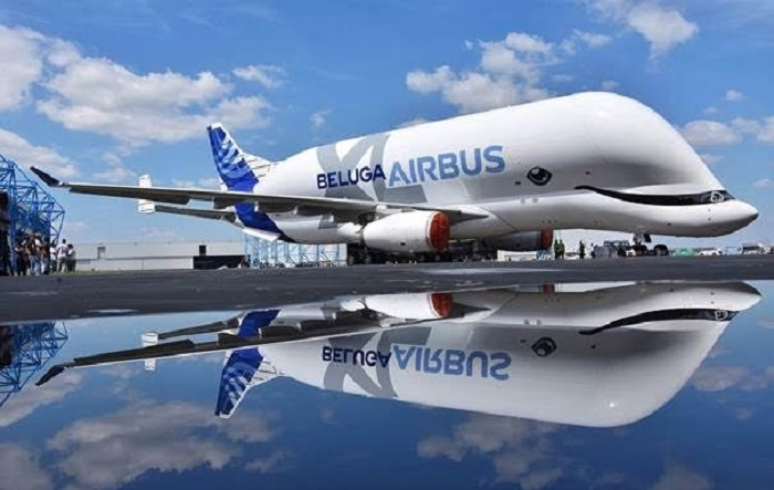 BelugaXL enters service for Airbus