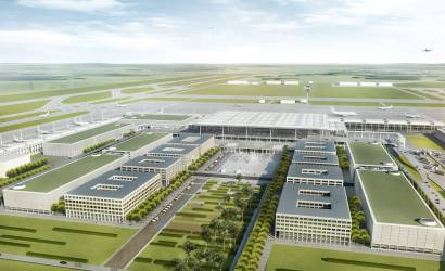 Berlin Brandenburg Airport finally close to opening