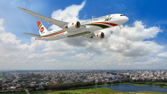 News: Dubai Air Show 2019: Biman Bangladesh Airlines signs new Dreamliner order