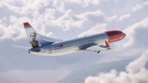 Bobby Moore to become latest Norwegian tailfin hero