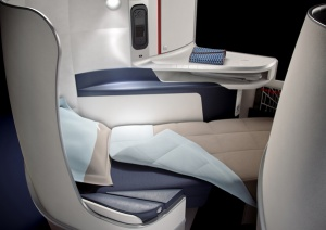 Boeing establishes seating joint venture with Adient