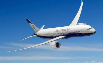 Boeing further increases shareholder dividend