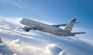 Etihad strengthens India network