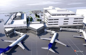 Boeing expands 737 Commercial Delivery Center