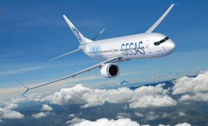Boeing secures $8.25bn 737 MAX 8 order from GE Capital Aviation Services
