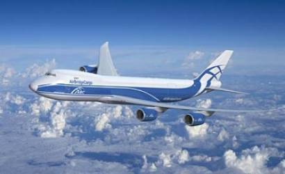 Federal Aviation Administration gives 747-8 Intercontinental nod
