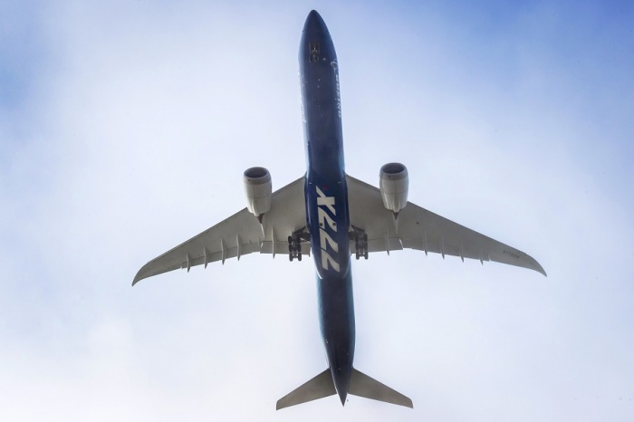 Doniz appointed chief information officer with Boeing