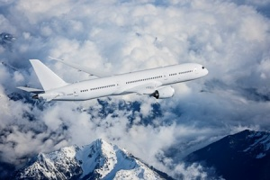 Boeing begins testing on third 787-9 Dreamliner