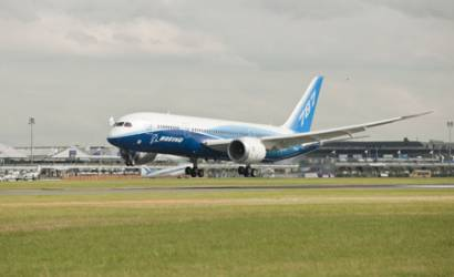 All Nippon Airways confirms Dreamliner launch date