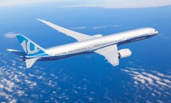 Boeing signs latest deal with Air Lease Corporation