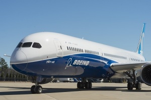 Record commercial deliveries for Boeing in 2013