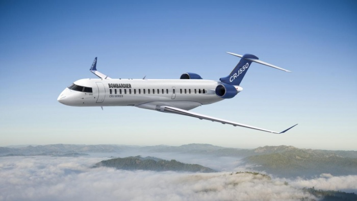 End of an era as Bombardier sells CRJ programme to Mitsubishi