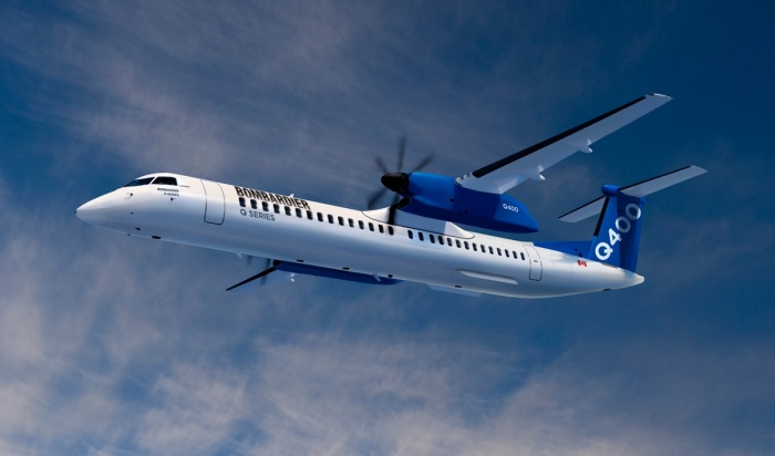 Bombardier announces dramatic restructuring, cuts 5,000 jobs worldwide