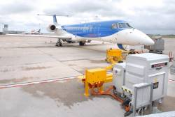 First steps for planned expansion of Bristol Airport