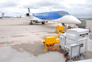 Bristol Airport sees passenger numbers rise