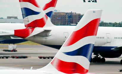 British Airways launches video for nervous flyers