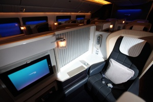 British Airways launch new first class flights from London to the Caribbean
