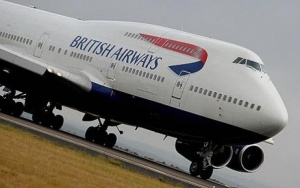 Helping British Airways 'To Fly. To Serve'