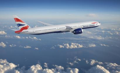 Boeing welcomes $18.6bn 777X order from British Airways