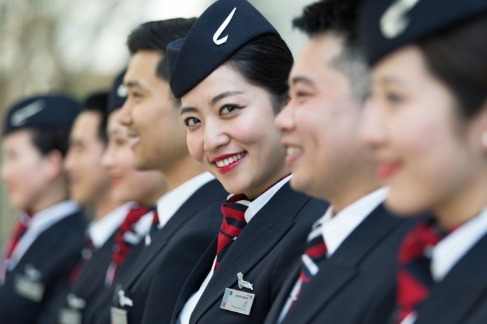 British Airways signs codeshare deal with China Southern Airlines