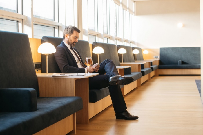Geneva welcomes new British Airways lounge