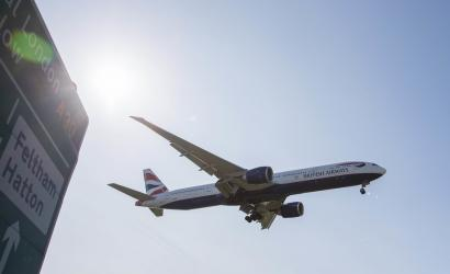 British Airways partners with LanzaJet for new ethanol fuel project