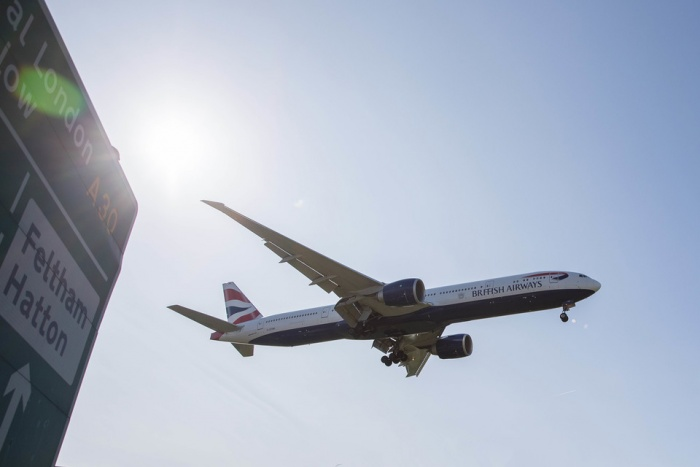 British Airways to grow long-haul network next month