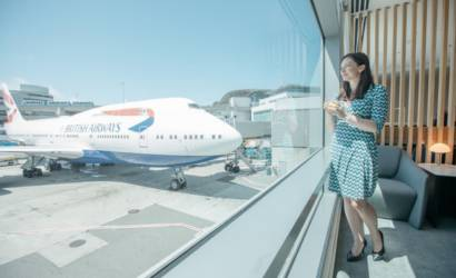 British Airways completes two new funding measures