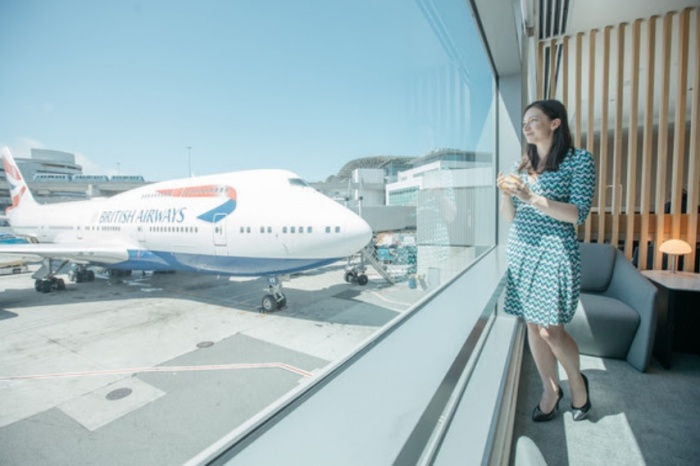 British Airways to offset UK carbon emissions