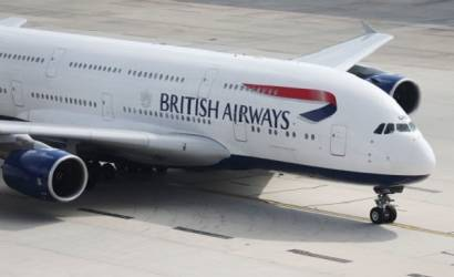 British Airways introduces Apple Pay to passengers