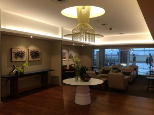 British Airways opens new lounge in South Africa