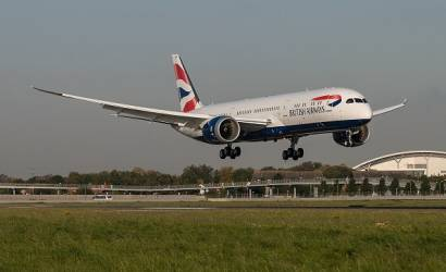 British Airways to fly 787-10 Dreamliner to Atlanta from February