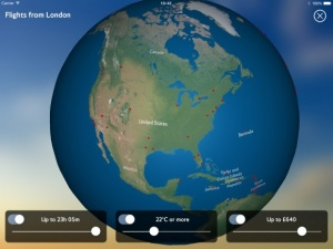 British Airways launches new app to iPad users