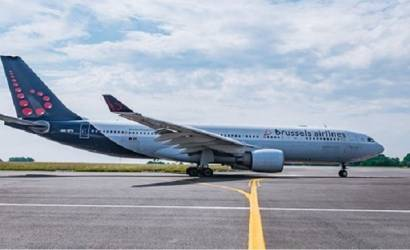 Brussels Airlines adds Washington, DC, connection