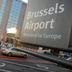 Disruption follows Brussels airport strike