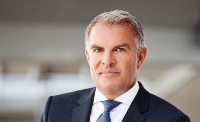 Spohr steps up as IATA chairman following Korea annual general meeting