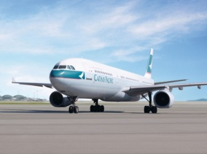 Cathay Pacific orders 12 more Boeing 777s