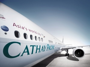 Cathay Pacific launches Hyderabad service