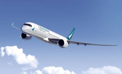 Cathay Pacific secures £4bn government-backed bailout