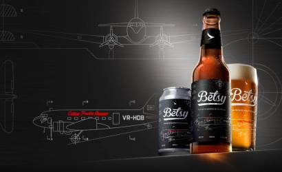 Cathay Pacific welcomes return of Betsy Beer