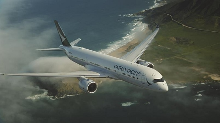 News: Qatar Airways takes $662m stake in Cathay Pacific