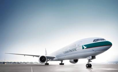Cathay Pacific to launch Gatwick-Hong Kong route in 2016