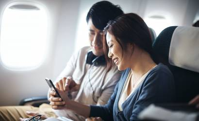 Cathay Pacific Group to expand Wi-Fi coverage from mid-2018
