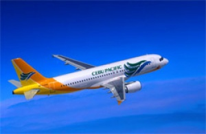 Cebu Pacific to launch new Singapore-Iloilo services